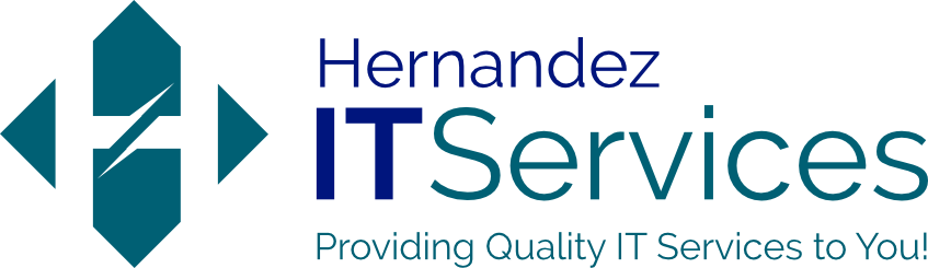 Hernandez IT Services, Inc. Logo